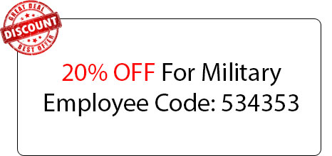 Military Employee Deal - Locksmith at Roselle, IL - Roselle Il Locksmith